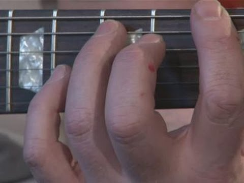 How To Start Learning The Guitar
