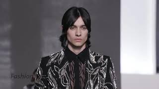 Givenchy | Harlequin Hi-Shine