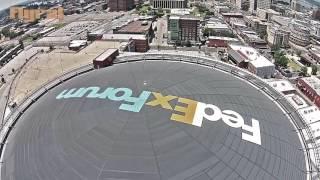Flyral Highlight Reel 2015-2016 | Drone, Aerial, UAV Marketing in Memphis, TN | Flyral.co