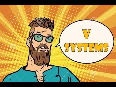 V SYSTEMS (~0.14$) COIN QAZANDIRAN YENI SAYT !!!