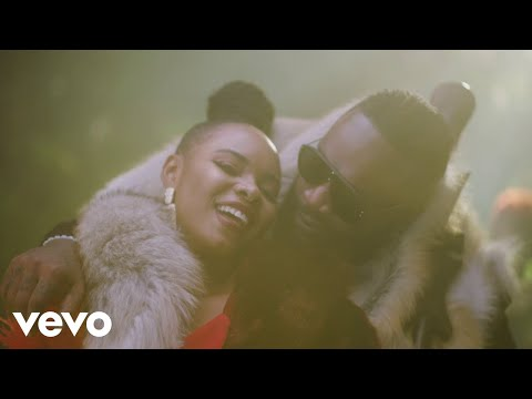 Yemi Alade - Oh My Gosh (feat. Rick Ross)