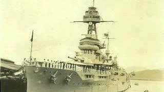 Battleship Texas WWII Service