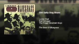 Old Salty Dog Blues