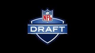 2017 NFL MOCK DRAFT (WILD CARD EDITION)