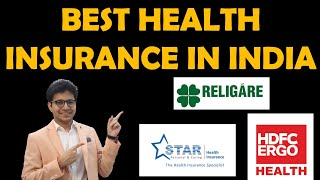 BEST HEALTH INSURANCE POLICY | सबसे अच्छा Health Insurance | Best Mediclaim Policy In India |