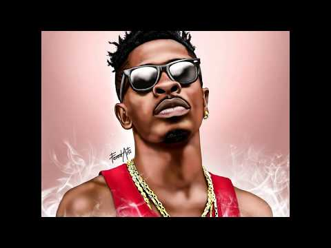 Shatta Wale - Social Media Gangsters (Preview)