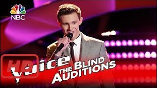 "The voice 2017 america  The Voice 2016 Blind Audition - Riley Elmore: ""The Way You Look Tonight"""