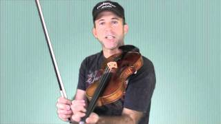 Learn to Play Lux Aeterna on the Violin
