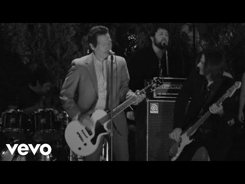 Anchor - Alejandro Escovedo  (Video)