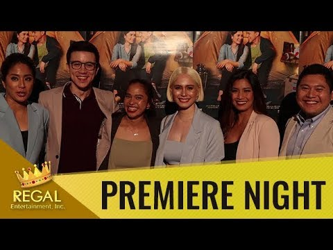 Stranded Premiere Night Highlights | Online Exclusives