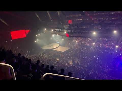 Travis Scott ASTROWORLD Tour Houston, TX 2/13/19 Full Concert - Merciless TA