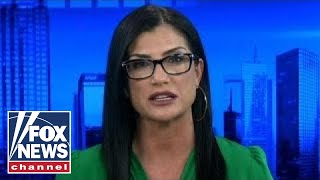 Dana Loesch reacts to students' march for gun control