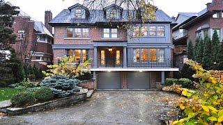 $6.5M Rosedale home, rebuilt in 2012