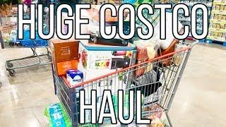 HUGE $660 🛒 Costco Haul // March 2019