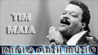 TIM MAIA - Dance Enquanto É Tempo