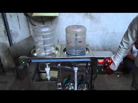 Auto Jar Washing Machine