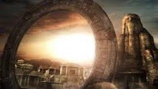10個通往異地之門傳說的古代遺址