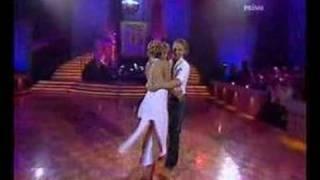 Bridie Carter - Dancing With The Stars - Week 5