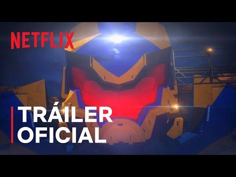 Trailer Pacific Rim: Tierra de nadie