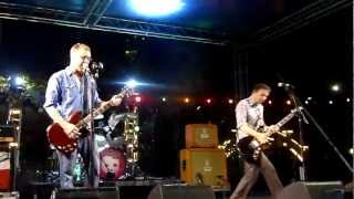 Toadies - Happyface - Live HD 3-17-13