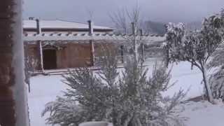 Video del alojamiento Casa Rural Tesorillo