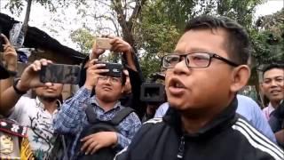 Sudah Hidup Susah, Sombong Malah Ngeyel Orang PKI-FPI. AHOK Orang Baik GBU!!!