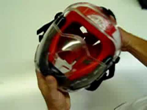 Belarusian mask Mukha