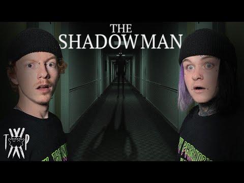 The Shadow Man At Lassen County Hospital