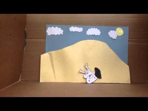 Rock Cycle Stop Motion