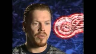 Hockeytown: Detroit Red Wings 1996-97 NHL Championship Season
