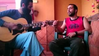 La Muerte Tenía Un Precio Silbido Y Guitarra David Ortega