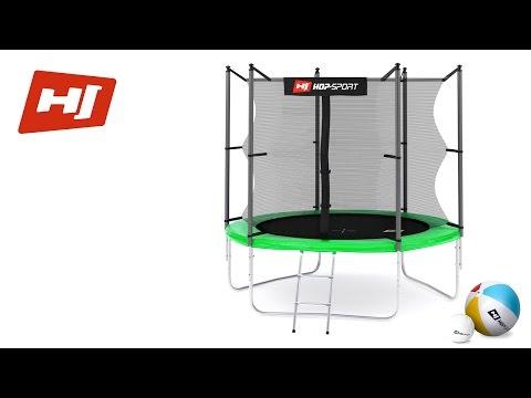 Trampoline Hop-Sport