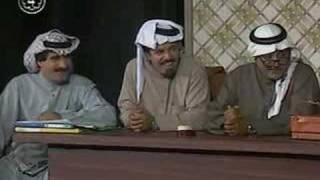 مقطع بوراشد البحريني  -عبدالحسين  فرسان المناخ الجزء الاول