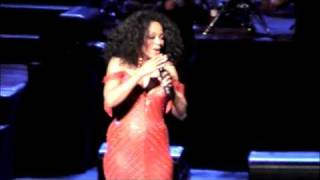 Diana Ross, Can't hurry love