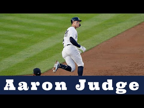 Aaron Judge Having a Monstrous Night (Two Homers, 5RBIs) | BOS@NYY | Aug 2nd, 2020