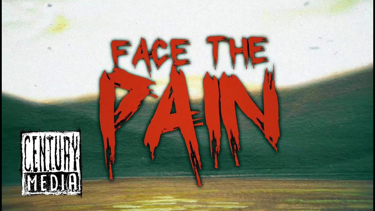 RED DEATH - Face the pain