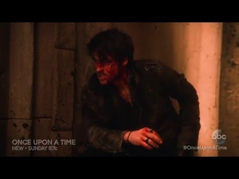 Once Upon a Time 5.13 (Clip)