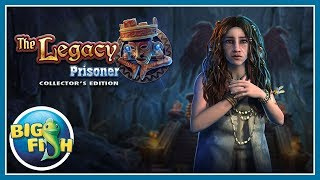 The Legacy: Prisoner Collector's Edition video