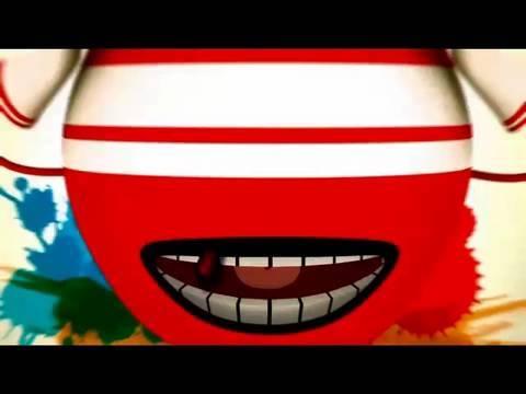 N.A.S.A: Tom Waits + Kool Keith, Spacious Thoughts — Nice 'Urban-Style' animation
