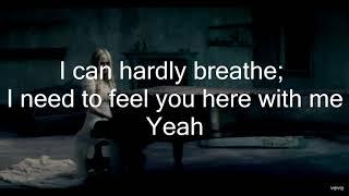 Avril Lavigne   When You're Gone L [1 Hour Loop] L [Lyrics]