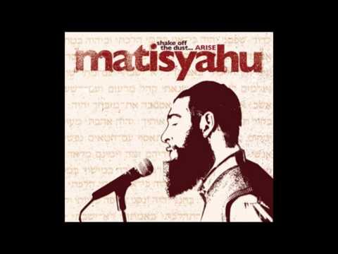 Matisyahu - Refuge