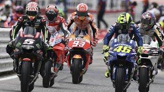Jadwal Race MotoGP 2019 Seri Kedua Akan Berlangsung di Argentina