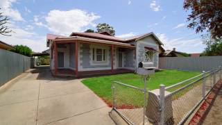 11 Elizabeth St Torrensville – Presented by Michael Walkden & Laurie Berlingeri – Ray White West Torrens – Adelaide