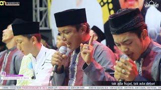 """TERKEREN"" Menebar Senyum Sejuta Kadamaian"" Voc.Ach.Tumbuk- Majelis Attaufiq | Full Lirik"