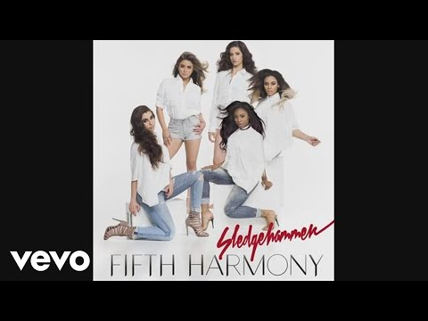 - Fifth Harmony - Sledgehammer (Audio) Cover Image