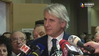 Eugen Teodorovici ar putea avea o întâlnire cu guvernatorul BNR săptămâna viitoare
