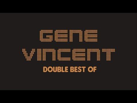 Gene Vincent - Double Best Of (Full Album / Album complet)