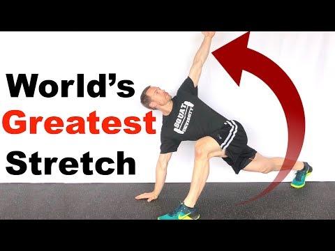 World's Greatest Stretch