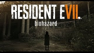 Resident Evil 7 [SPEED RUN] NG Any% / 1:53:34