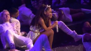 Ariana Grande live in Seattle - All My Love